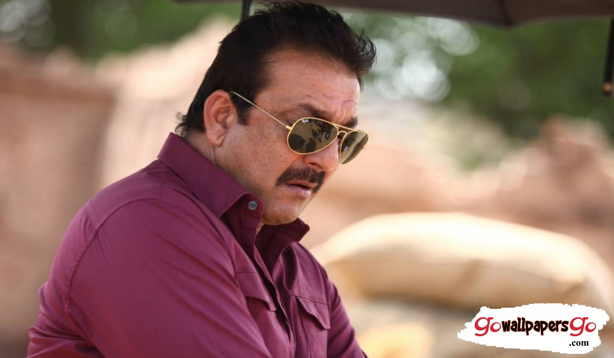 Sanjay Dutt Admitted To The Hospital, Tested Negative For ...